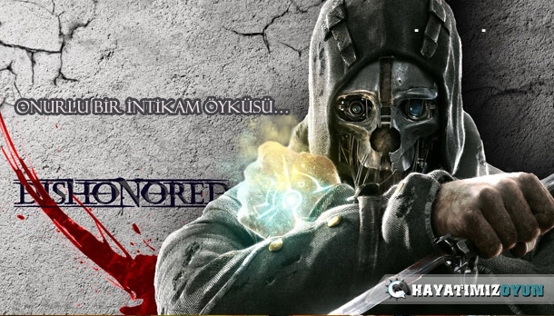 Dishonored-inceleme