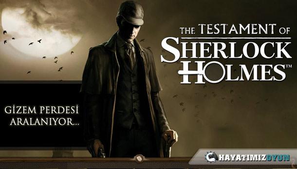 The-Testament-of-Sherlock-Holmes-inceleme1