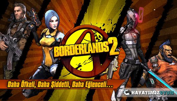 borderlands2-inceleme