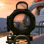 Call of Duty: Black Ops II'den Multiplayer Görseller