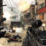 İngiltere'de Black Ops 2 Liderliği Sürüyor!