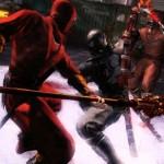 Ninja Gaiden 3: Razor's Edge'in Çıkış Videosu
