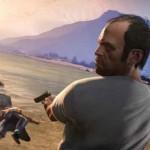 Grand Theft Auto V'ten Yeni Görseller