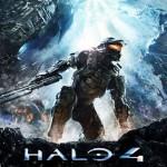 Halo 4'ün İlk Beş Gün İstatistikleri