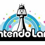 Nintendo Land'den 6 Yeni TV Reklamı