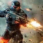 İngiltere'nin Yeni Lideri; Crysis 3!