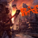 """Rage'in """"The Scorchers"""" DLC'sinden İlk Ekran Görüntüleri"""