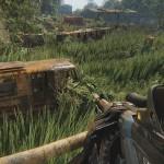 Crysis 3'ün Yeni Oynanış Videosu Yayınlandı