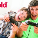 gold oyun konsolu