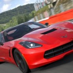 Gran Turismo 5'e Ücretsiz 2014 Corvette Stingray DLC'si (Video)