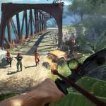 Far Cry 3, İngiltere'de 2012'yi Lider Kapattı