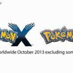 Pokémon X ve Pokémon Y Duyuruldu (Video)