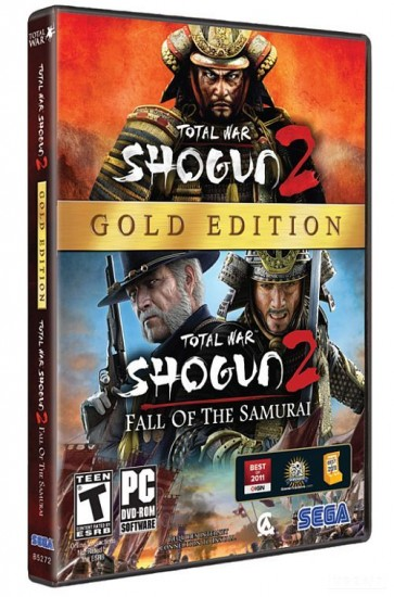 shogun-2-gold