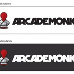 Arcademonk_Logo