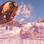 BioShock Infinite'in 'City in the Sky' İsimli Yeni Videosu