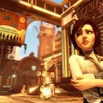 İngiltere'de Bioshock Infinite Liderliği Sürüyor!