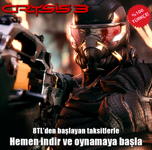 Crysis 3 Light Box