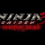 Ninja Gaiden 3: Razor's Edge'in PS3/360 Kutu Tasarımı
