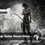 Tomb Raider Oyun İnceleme