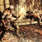 Dark Souls II'nin İlk Oyun İçi Ekran Görüntüleri