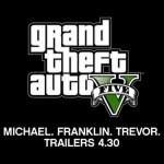 Grand Theft Auto V'in Yeni Videosu Önümüzdeki Hafta Geliyor!
