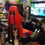 Tekli-Yaris-Simulatoru