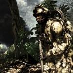Call of Duty: Ghosts'un Perde Arkası (Video)