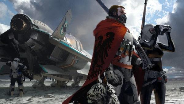 Destiny-CG-Trailer