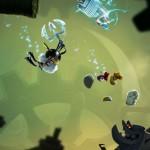 Rayman Legends, PS Vita İçin Duyuruldu!
