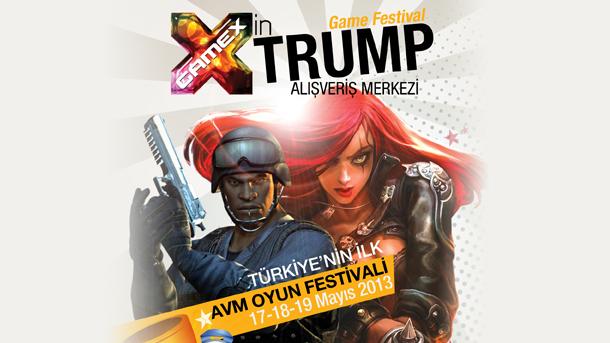 Türkiye'nin-ilk-AVM-Digital-oyun-festivali-GameX-in-Trump