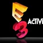 activision e3 fuarı 2013