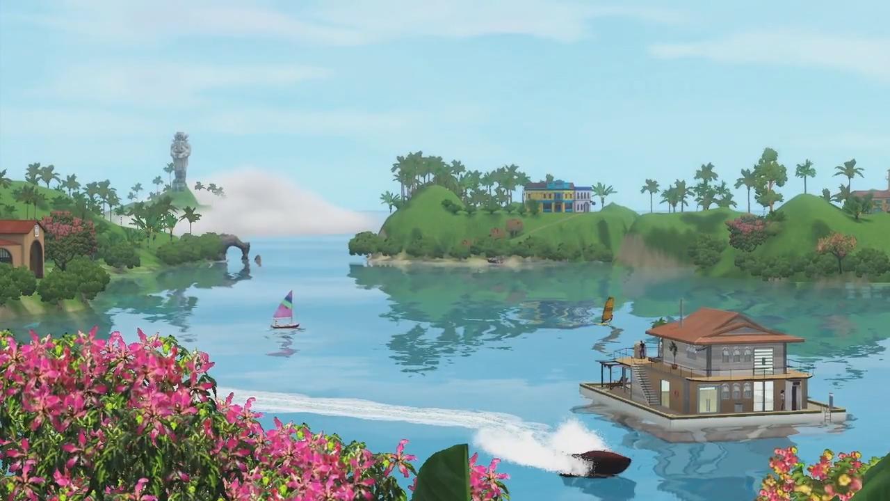 The-Sims-3-Island-Paradise