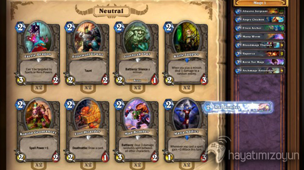 Hearthstone-Heroes-of-Warcraft-inceleme2