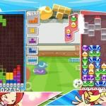 Puyopuyo-Tetris