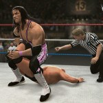 WWE 2K14'ten Yeni Ekran Görüntüleri