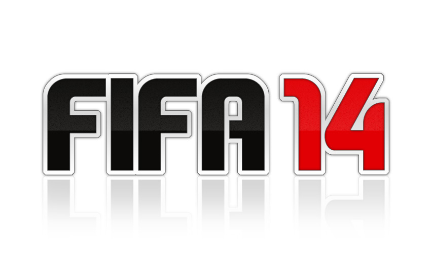 FIFA 14 Logo
