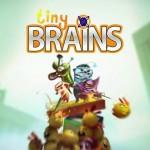 Tiny Brains PS4'ün Çıkış Oyunu Olacak