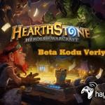 Hearthstone-Beta-Kodu