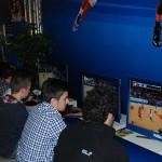 'NBA 2K14 Fan Event'ten Renkli Kareler'