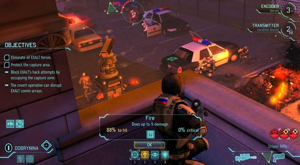 XCOM Enemy Within on inceleme2