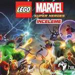 Lego Marvel Super Heroes (İnceleme)