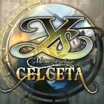 Ys: Memories of Celceta'nın Trophy Listesi (PS Vita)