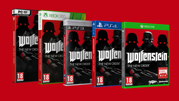 Wolfenstein-Order-Dated