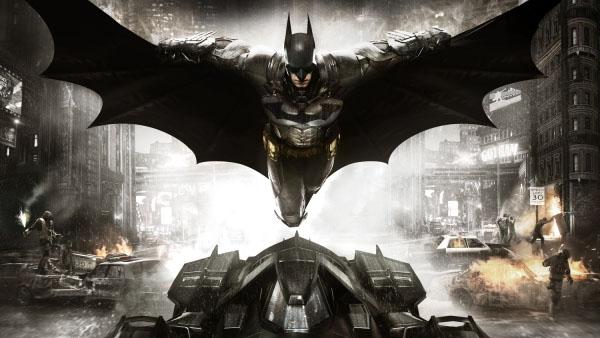 Batman-Arkham-Knight-Announced