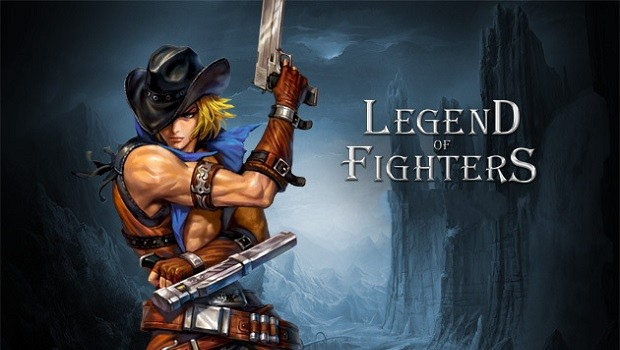 Legend-of-Fighters