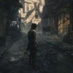 Assassin's Creed Unity oyun içi görüntü