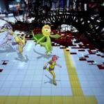 Digimon Story: Cyber Sleuth'un İlk Oynanış Videosu