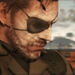 Metal Gear Solid V: Phantom Pain'in E3 2014 Videosu Sızdı
