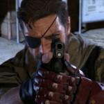 Metal Gear Solid V: Phantom Pain'in E3 2014 Demosuna Kare Hızı Testi