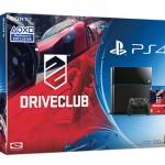 DriveClub PlayStation 4 Bundle Avrupa İçin Duyuruldu